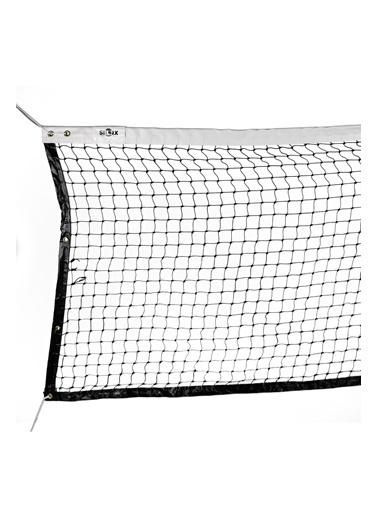 Selex Selex 4x4 cm Naylon Tenis Filesi Siyah